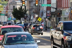 Google, Uber Vehicles Drive In and Around Tamaqua, 10-6-2015 (6)