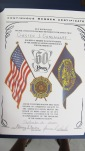 Installation of Officers, Coaldale American Legion, Coaldale, 9-12-2015 (62)