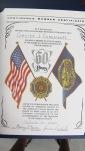 Installation of Officers, Coaldale American Legion, Coaldale, 9-12-2015 (62)