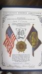Installation of Officers, Coaldale American Legion, Coaldale, 9-12-2015 (63)