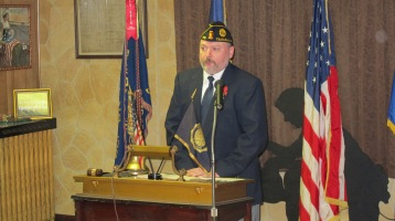 Installation of Officers, Tamaqua American Legion, Tamaqua, 9-12-2015 (36)