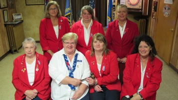 Installation of Officers, Tamaqua American Legion, Tamaqua, 9-12-2015 (77)