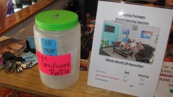 J & C Tanning Salon Opens, Summit Hill, 9-8-2015 (21)