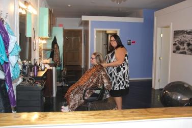 J & C Tanning Salon Opens, Summit Hill, 9-8-2015 (52)