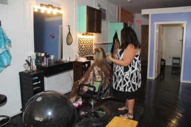 J & C Tanning Salon Opens, Summit Hill, 9-8-2015 (55)