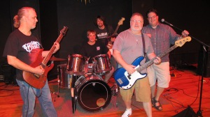 Jam Session, Tamaqua Community Arts Center, Tamaqua, 9-20-2015 (2)