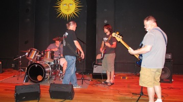 Jam Session, Tamaqua Community Arts Center, Tamaqua, 9-20-2015 (6)