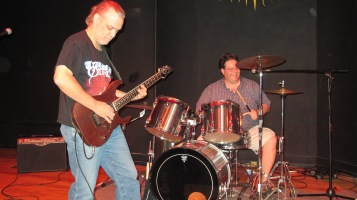Jam Session, Tamaqua Community Arts Center, Tamaqua, 9-20-2015 (9)