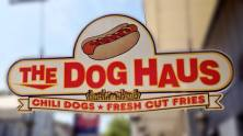 Opening, The Dog Haus, West Broad Street, Tamaqua, 9-11-2015 (20)