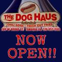 Opening, The Dog Haus, West Broad Street, Tamaqua, 9-11-2015 (22)