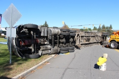 Overturned Tractor Trailer, SR54, Hometown, 10-19-2015 (112)