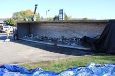 Overturned Tractor Trailer, SR54, Hometown, 10-19-2015 (126)