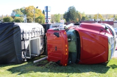 Overturned Tractor Trailer, SR54, Hometown, 10-19-2015 (14)
