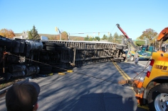 Overturned Tractor Trailer, SR54, Hometown, 10-19-2015 (146)