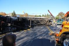 Overturned Tractor Trailer, SR54, Hometown, 10-19-2015 (146)