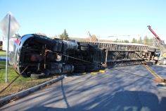 Overturned Tractor Trailer, SR54, Hometown, 10-19-2015 (147)