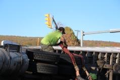 Overturned Tractor Trailer, SR54, Hometown, 10-19-2015 (150)