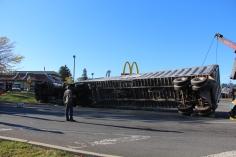 Overturned Tractor Trailer, SR54, Hometown, 10-19-2015 (157)