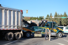 Overturned Tractor Trailer, SR54, Hometown, 10-19-2015 (160)