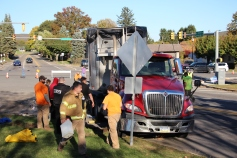 Overturned Tractor Trailer, SR54, Hometown, 10-19-2015 (170)