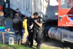 Overturned Tractor Trailer, SR54, Hometown, 10-19-2015 (172)