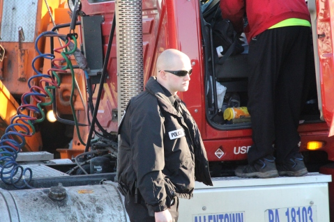 Overturned Tractor Trailer, SR54, Hometown, 10-19-2015 (177)