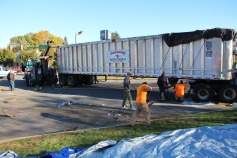 Overturned Tractor Trailer, SR54, Hometown, 10-19-2015 (183)