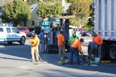 Overturned Tractor Trailer, SR54, Hometown, 10-19-2015 (197)
