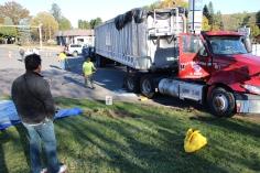 Overturned Tractor Trailer, SR54, Hometown, 10-19-2015 (201)