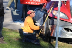 Overturned Tractor Trailer, SR54, Hometown, 10-19-2015 (204)
