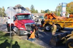 Overturned Tractor Trailer, SR54, Hometown, 10-19-2015 (205)