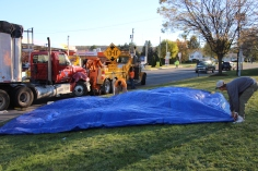 Overturned Tractor Trailer, SR54, Hometown, 10-19-2015 (208)