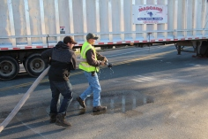 Overturned Tractor Trailer, SR54, Hometown, 10-19-2015 (212)