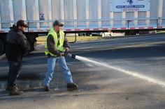 Overturned Tractor Trailer, SR54, Hometown, 10-19-2015 (213)