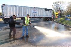 Overturned Tractor Trailer, SR54, Hometown, 10-19-2015 (216)