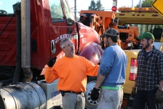 Overturned Tractor Trailer, SR54, Hometown, 10-19-2015 (222)