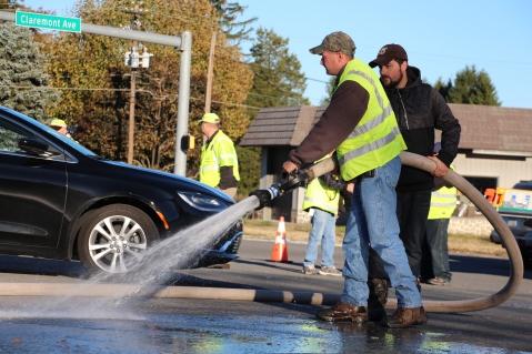 Overturned Tractor Trailer, SR54, Hometown, 10-19-2015 (224)