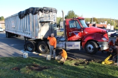 Overturned Tractor Trailer, SR54, Hometown, 10-19-2015 (228)