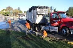 Overturned Tractor Trailer, SR54, Hometown, 10-19-2015 (229)