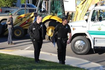 Overturned Tractor Trailer, SR54, Hometown, 10-19-2015 (230)