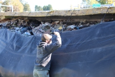 Overturned Tractor Trailer, SR54, Hometown, 10-19-2015 (25)