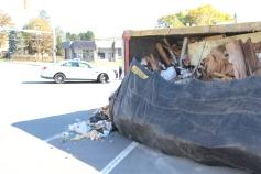 Overturned Tractor Trailer, SR54, Hometown, 10-19-2015 (26)