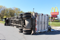 Overturned Tractor Trailer, SR54, Hometown, 10-19-2015 (33)