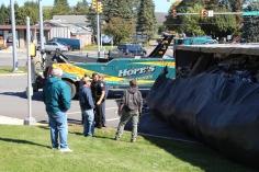 Overturned Tractor Trailer, SR54, Hometown, 10-19-2015 (35)