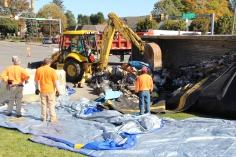 Overturned Tractor Trailer, SR54, Hometown, 10-19-2015 (50)