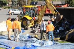 Overturned Tractor Trailer, SR54, Hometown, 10-19-2015 (51)