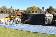 Overturned Tractor Trailer, SR54, Hometown, 10-19-2015 (52)