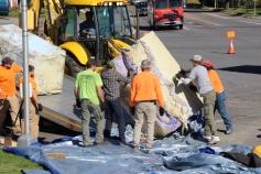 Overturned Tractor Trailer, SR54, Hometown, 10-19-2015 (53)