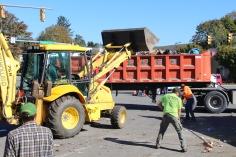 Overturned Tractor Trailer, SR54, Hometown, 10-19-2015 (57)