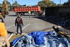 Overturned Tractor Trailer, SR54, Hometown, 10-19-2015 (62)